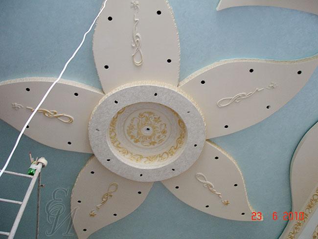 Декоративная структурной штуктурки